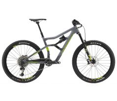 Cannondale TRIGGER CARBON/ALLOY 2