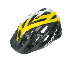 Scott Spunto Black/yelow/white