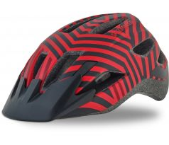 Specialized Shuffle led red/black Skladom