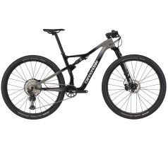 "Cannondale SCALPEL 29"" Carbon 3 sivo cčierny model 2021"