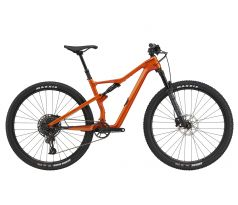 "Cannondale SCALPEL 29"" Carbon SE 2 model 2021"
