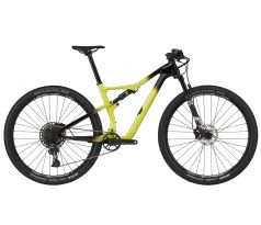 "Cannondale SCALPEL 29"" Carbon 4 model 2021"
