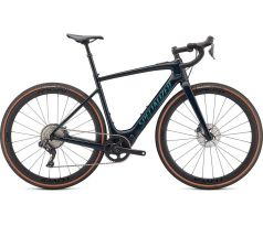 2021 Specialized Turbo Creo SL Expert EVO Forest Green/ Chameleon