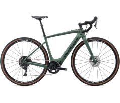 2020 Specialized Turbo Creo SL Comp Carbon EVO Sage Green / Black